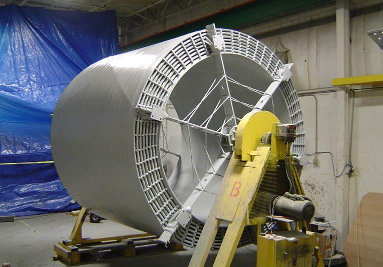 air core reactor