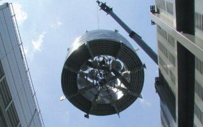 Leading Technical Institute Relies on Phoenix Air Core Reactors